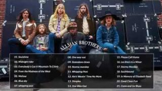 Allman Brothers Greatest Hits Full Album - Top 20 (30) Best Songs Of Allman Brothers